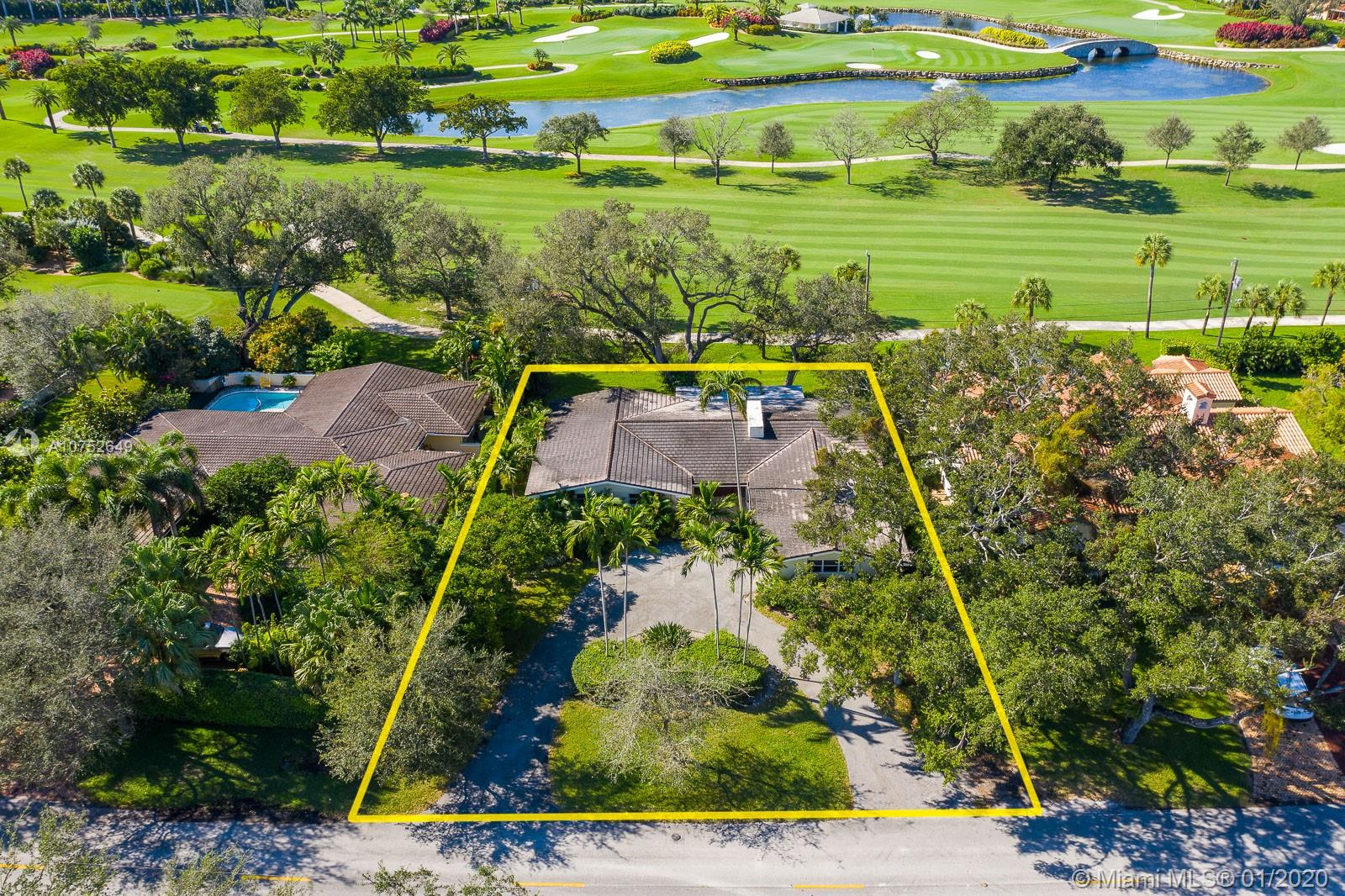 4120  University Dr  For Sale A10752649, FL