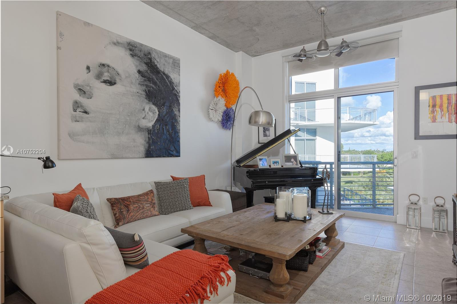 2001  Meridian Ave #519 For Sale A10752204, FL
