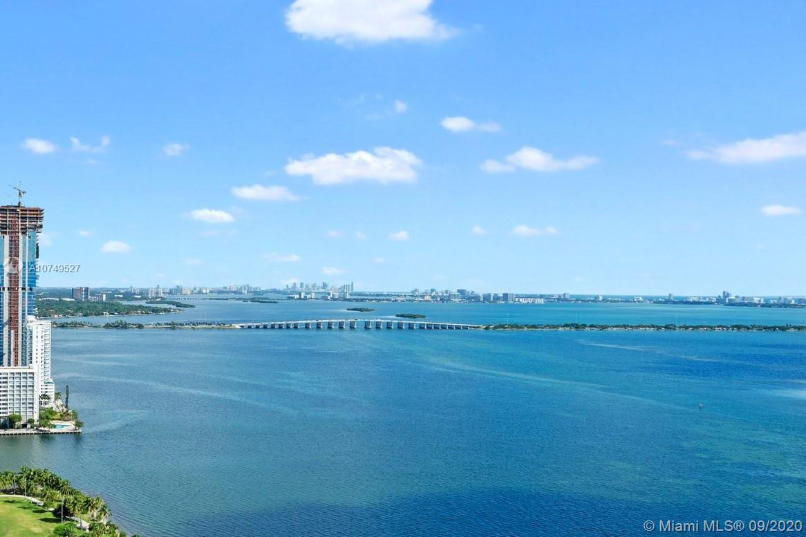 1717 N Bayshore Dr #PH-4138 For Sale A10749527, FL