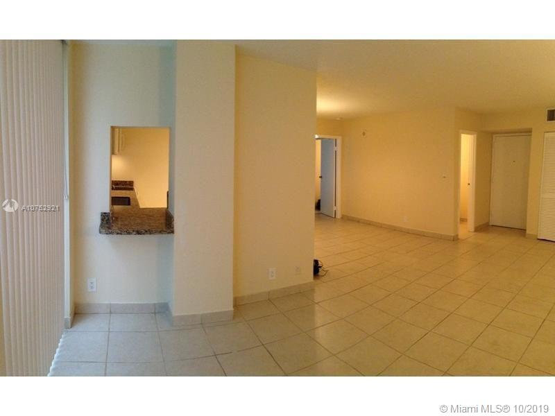 Spectacular bright and Spacious Apartment located in prestigious Sunny Isles. 1 BD / 1.5 BArenovated with ceramic floors and updated kitchen with granite countertops. The Community features; 1 large Pool, Jacuzzi, 2 tennis courts,  Gym, 24 hr Security, Covered Garage Parking. The apartment is just minutes away from the beach, supermarkets, restaurants, shops and more.  Ideal Location In A High Demand Area. A MUST-SEE FABULOUS UNIT!
