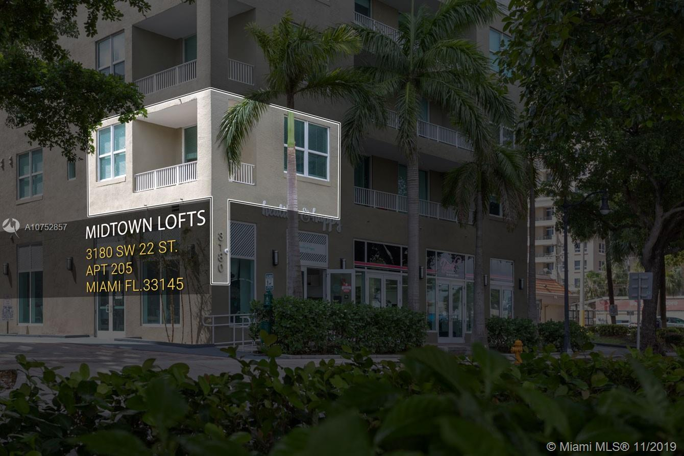 3180 SW 22nd St #205 For Sale A10752857, FL