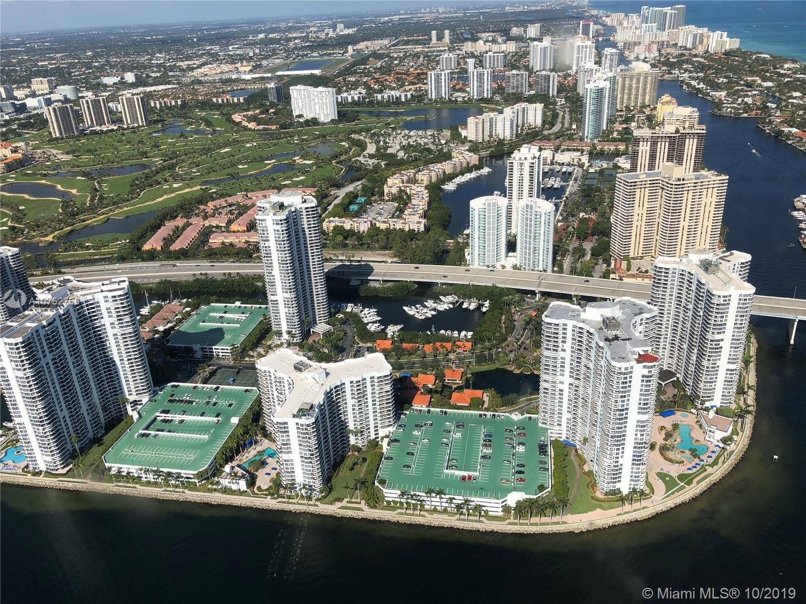 3500  Mystic Pointe Dr #1202 For Sale A10752758, FL