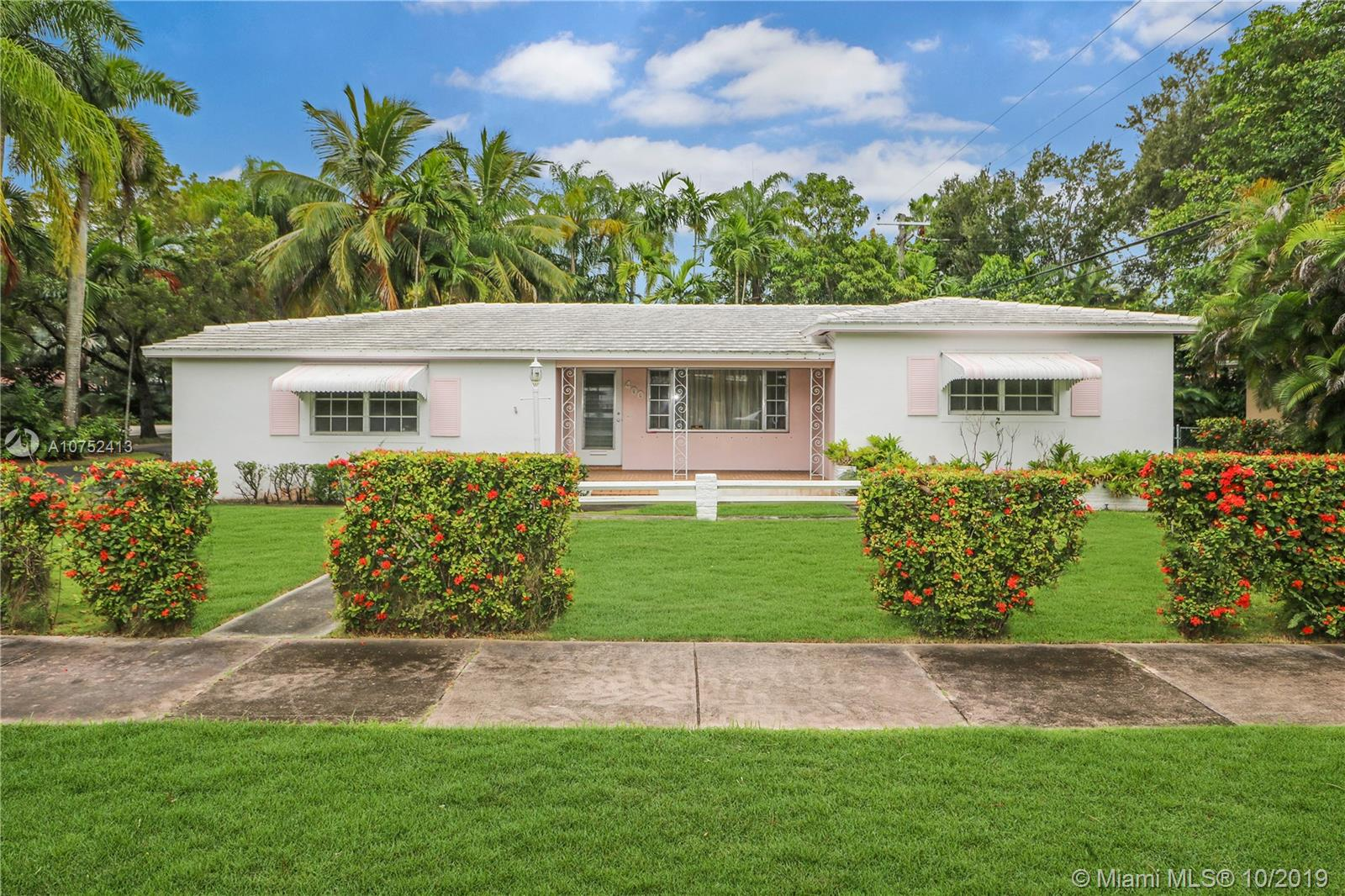400  Castania Ave  For Sale A10752413, FL