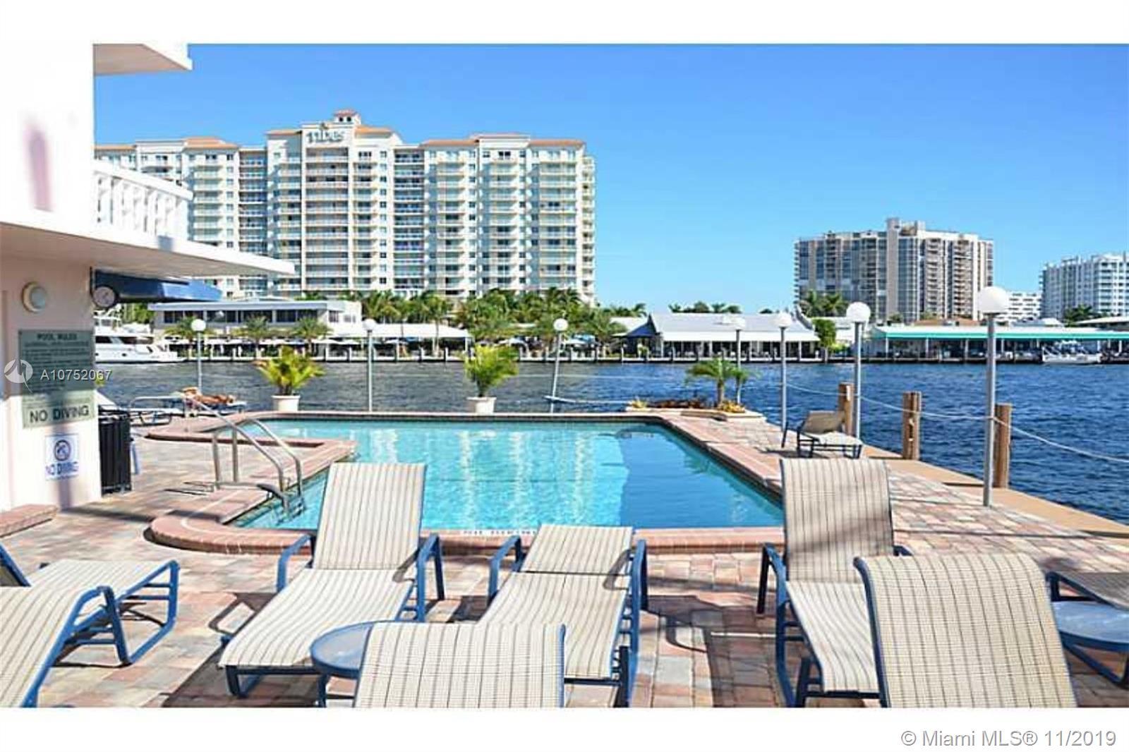 2900 NE 30th St #8M For Sale A10752067, FL