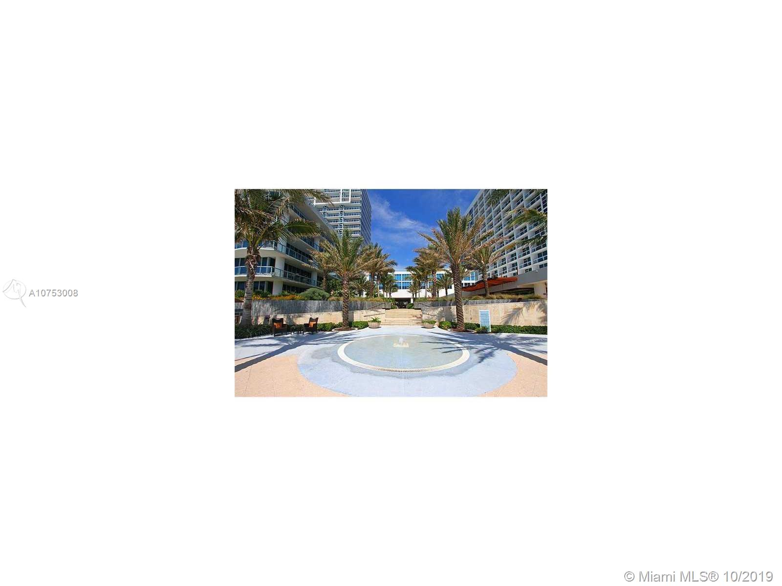 6799  Collins Ave #806 For Sale A10753008, FL