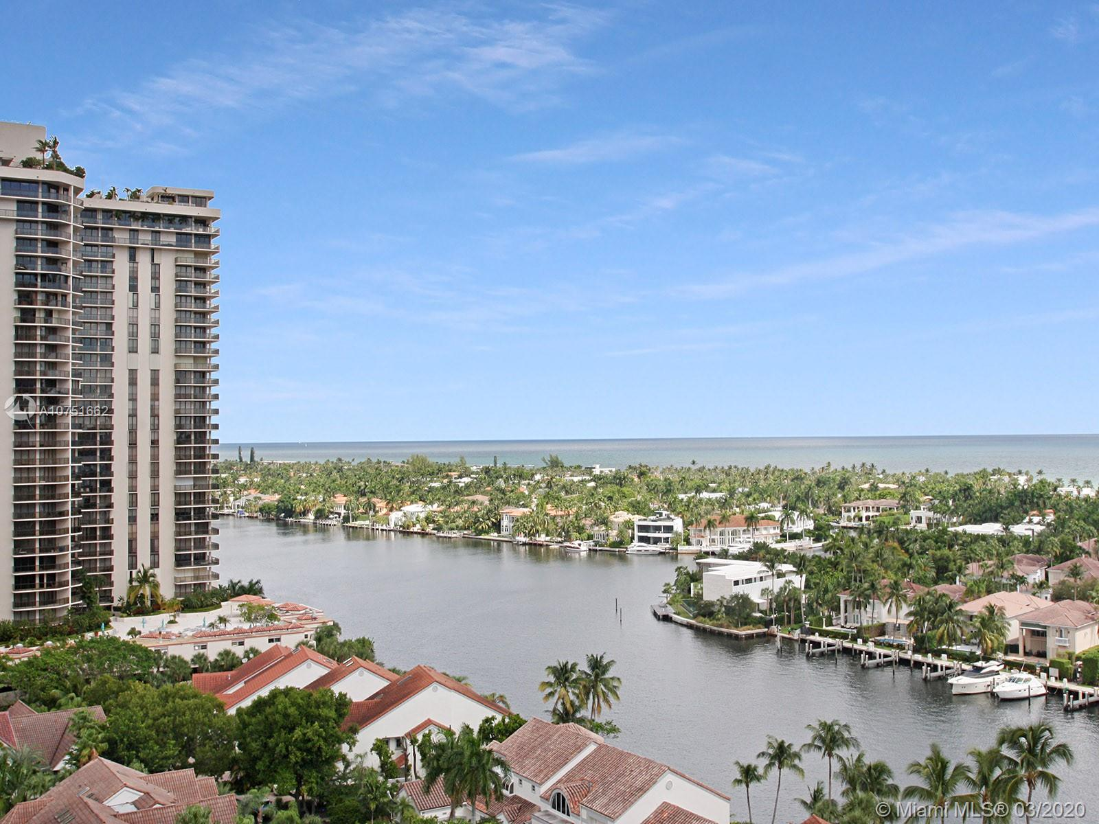 19355  Turnberry Way #12C For Sale A10751662, FL