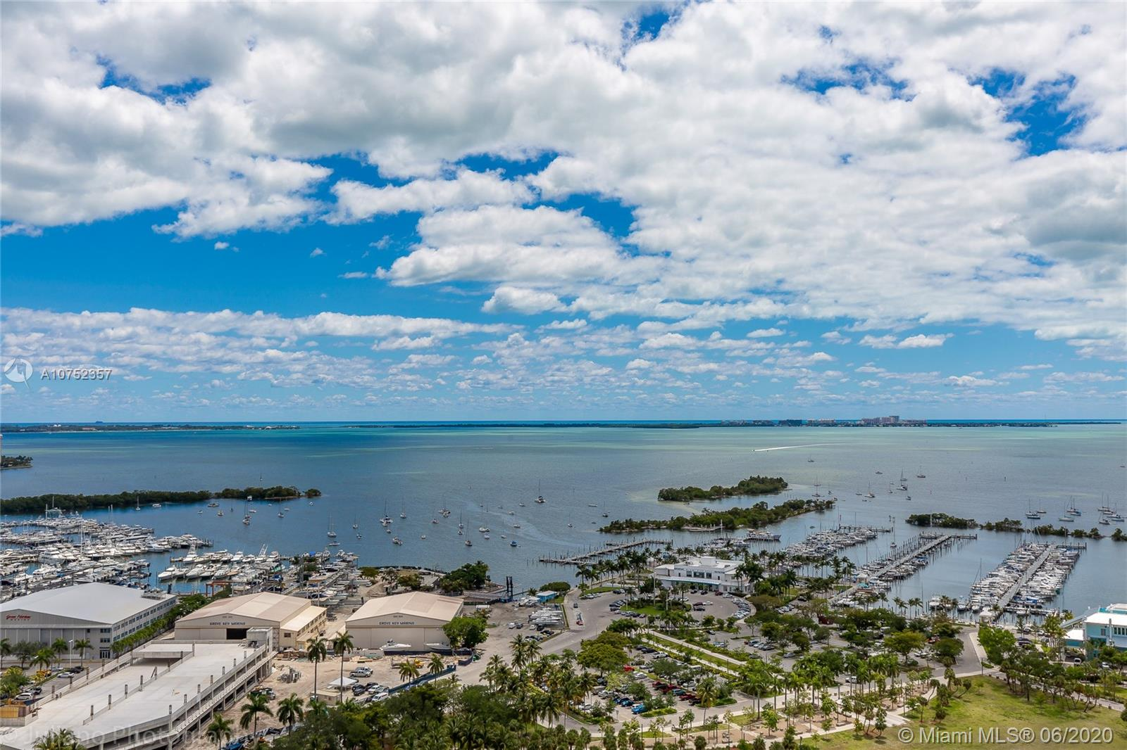 2821 S Bayshore Dr #UPH-B For Sale A10752357, FL