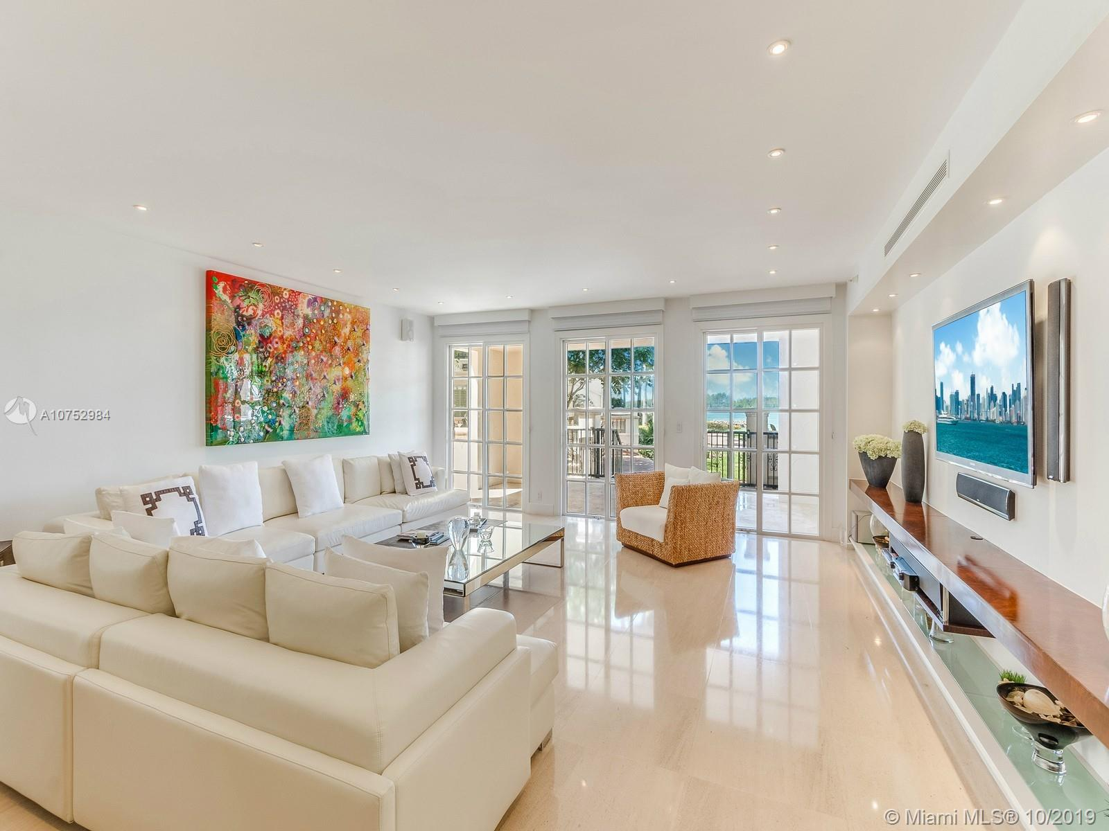 2111  Fisher Island Dr #2111 For Sale A10752984, FL