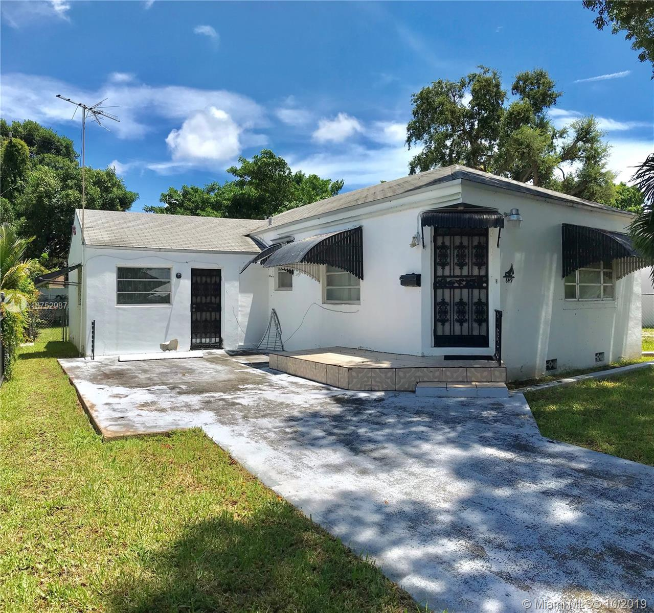Undisclosed For Sale A10752987, FL