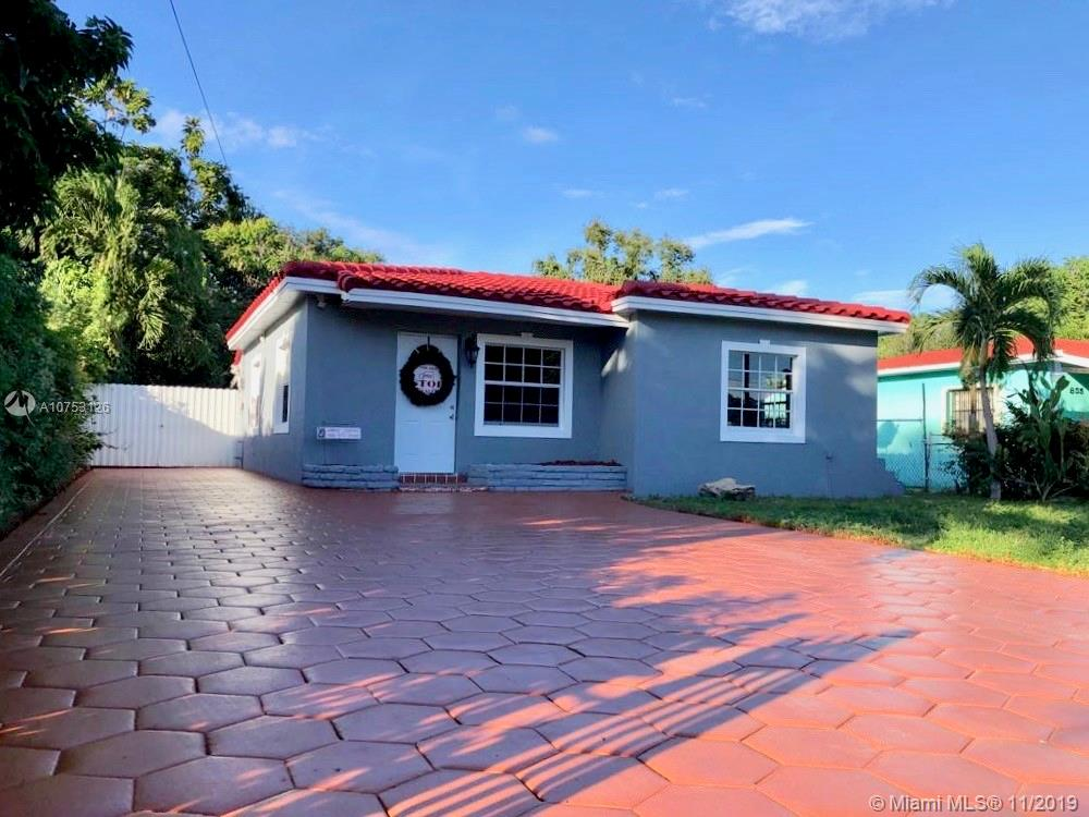 849 NE 133rd St  For Sale A10753126, FL