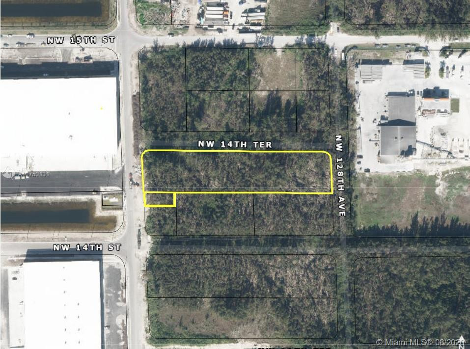 14 NW 129 Ave  For Sale A10753131, FL