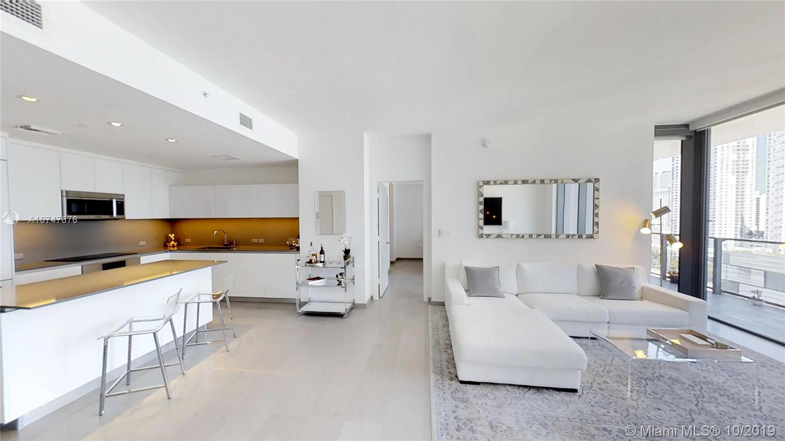 88 SW 7 ST #1207 For Sale A10747876, FL