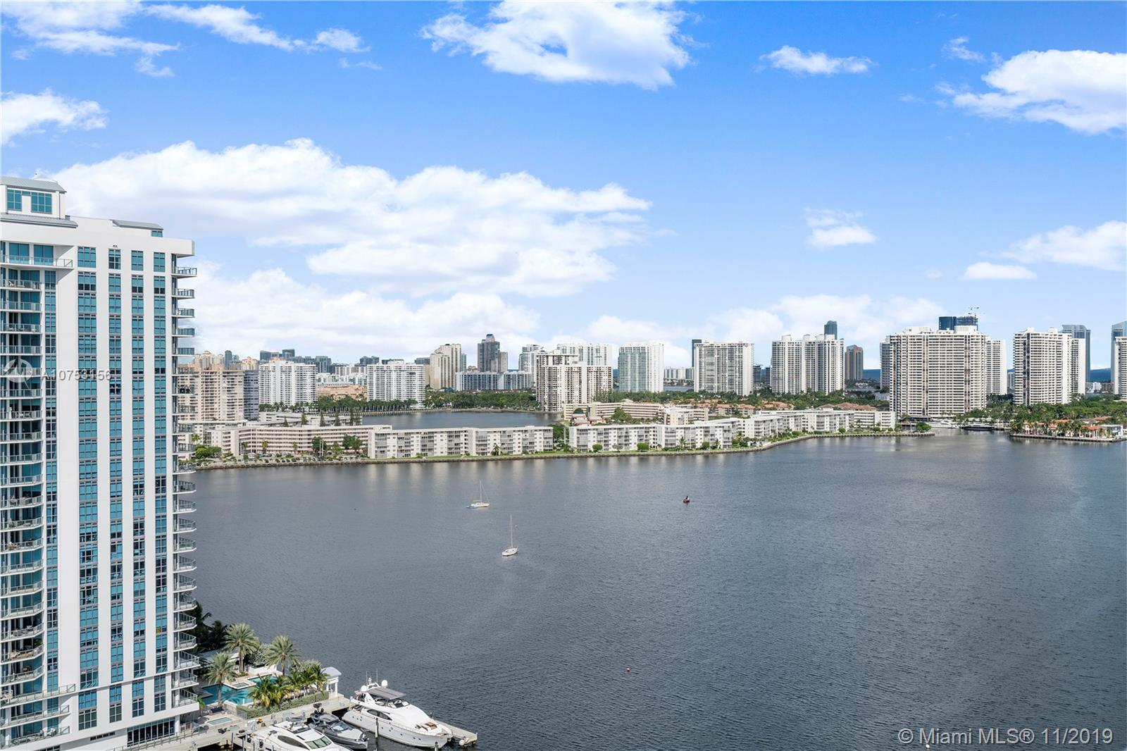 17111  Biscayne Blvd #1801 For Sale A10753156, FL