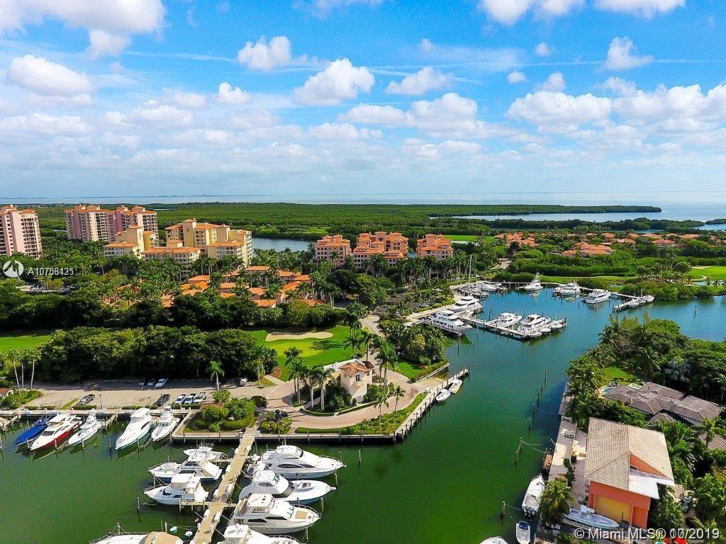 13644  Deering Bay Dr #13644 For Sale A10753125, FL