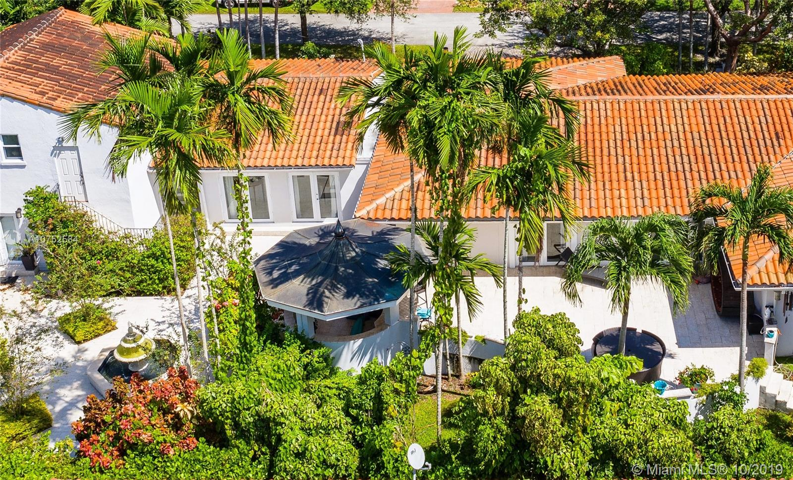 1101  Coral Way  For Sale A10752584, FL