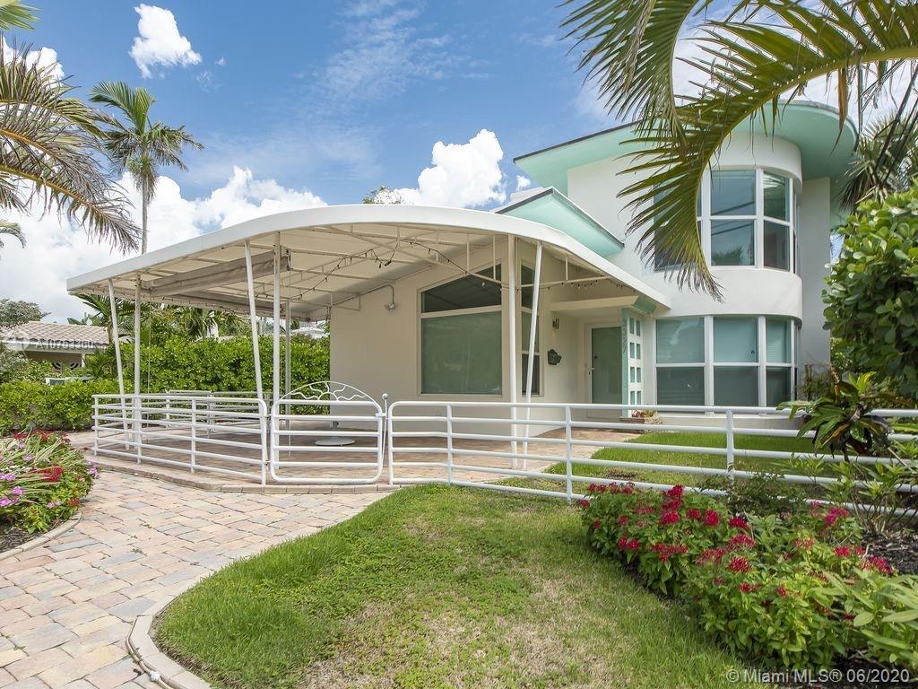 3327 NE 15th Ct, Fort Lauderdale, FL 33304