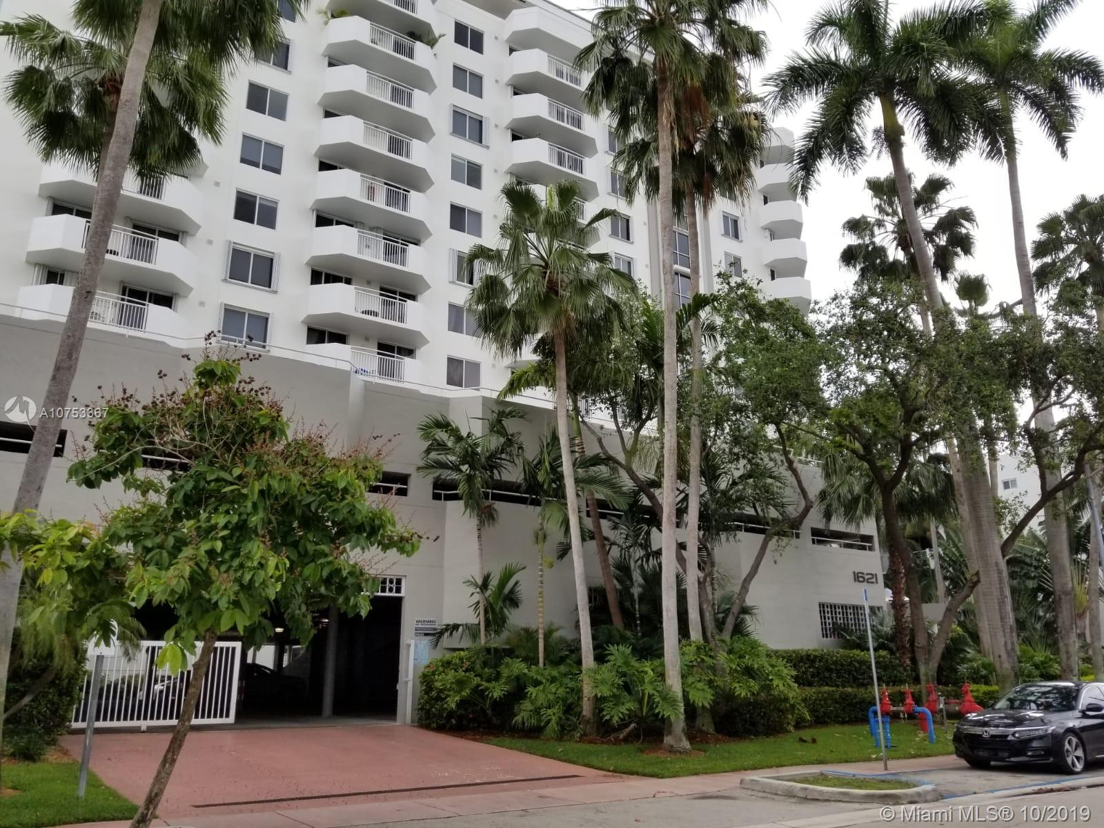 1621  Bay Rd #PH3 For Sale A10753367, FL