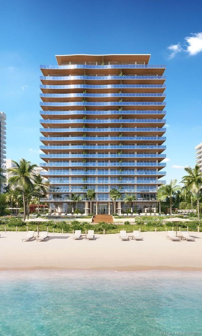 5775  COLLINS AVE #PH02 For Sale A10753418, FL