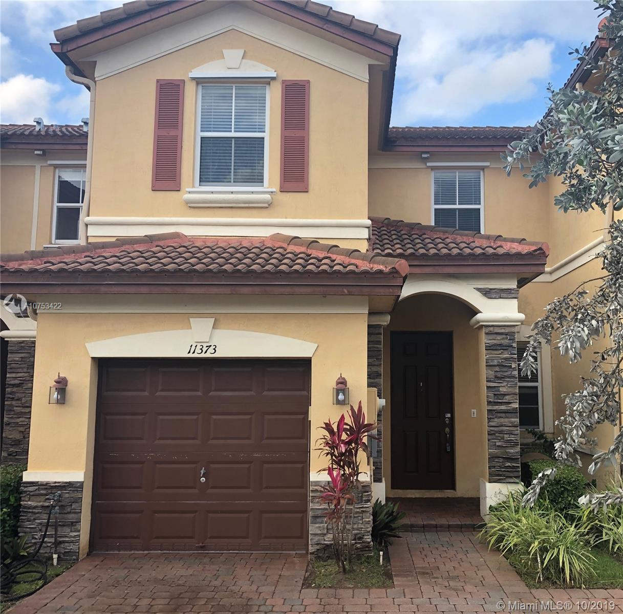 11373 NW 87th Ln  For Sale A10753422, FL