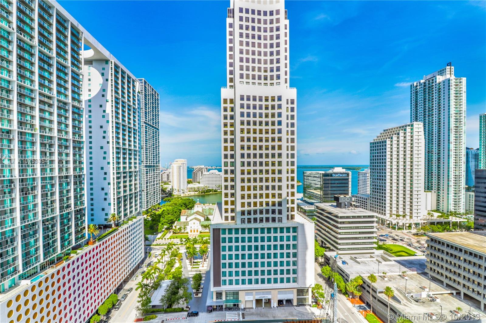 68 SE 6 ST #1807 For Sale A10753354, FL
