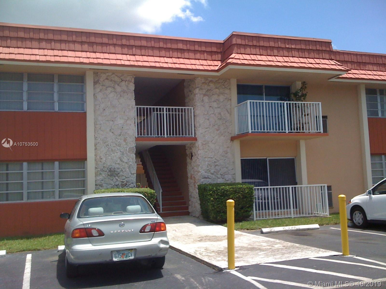5325 SW 77th Ct #111F For Sale A10753500, FL