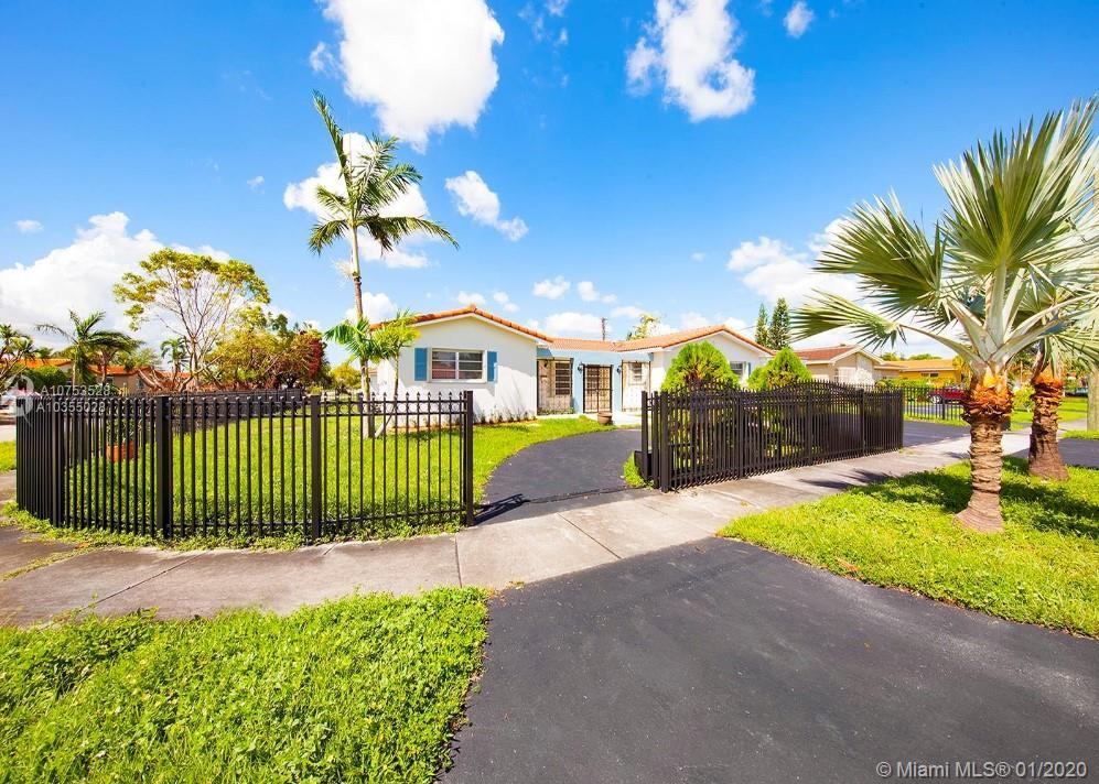 1822 SW 99 PL, Miami FL 33165