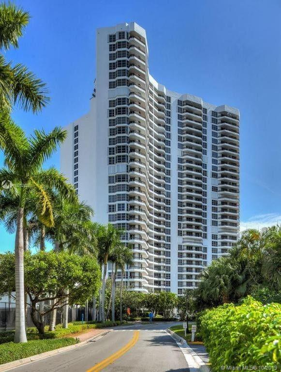 3400 NE 192nd St #1407 For Sale A10752427, FL