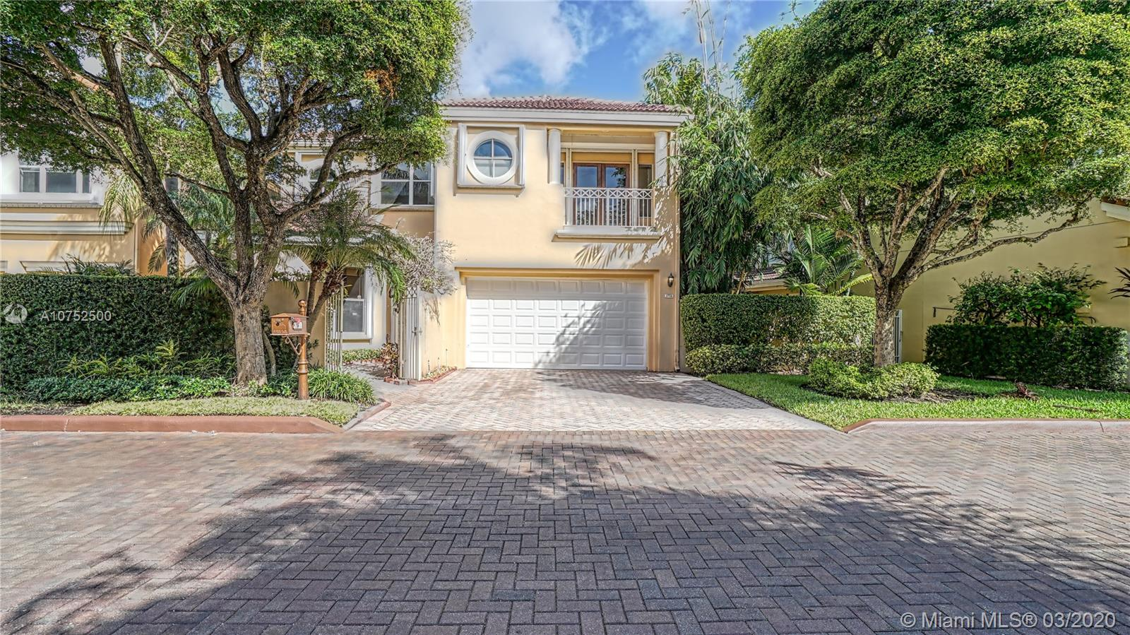3759 NE 207th Terr  For Sale A10752500, FL