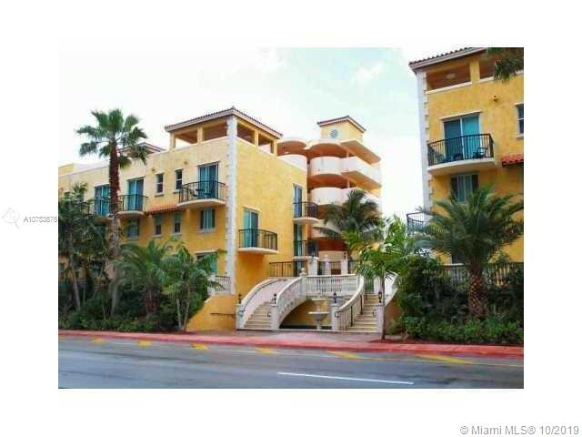 8888  Collins Ave #318 For Sale A10753676, FL