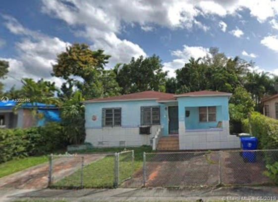 4270 SW 3rd St  For Sale A10685446, FL