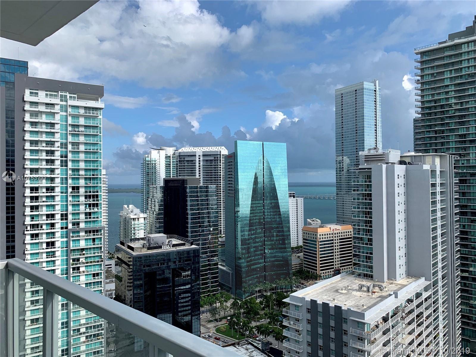 1111 SW 1st Ave #LPH3819- For Sale A10753777, FL
