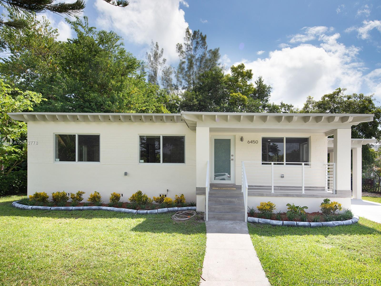 6450  Manor Ln  For Sale A10753778, FL