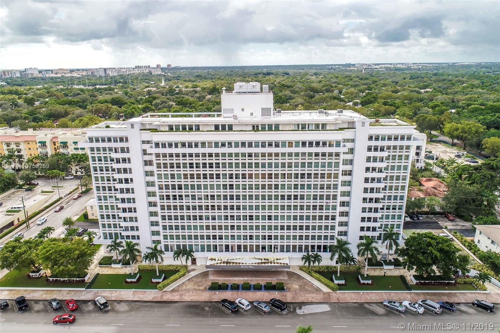 700  Biltmore Way #409 For Sale A10753269, FL