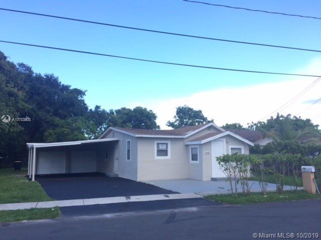144 NW 7th Ave, Dania Beach, FL 33004