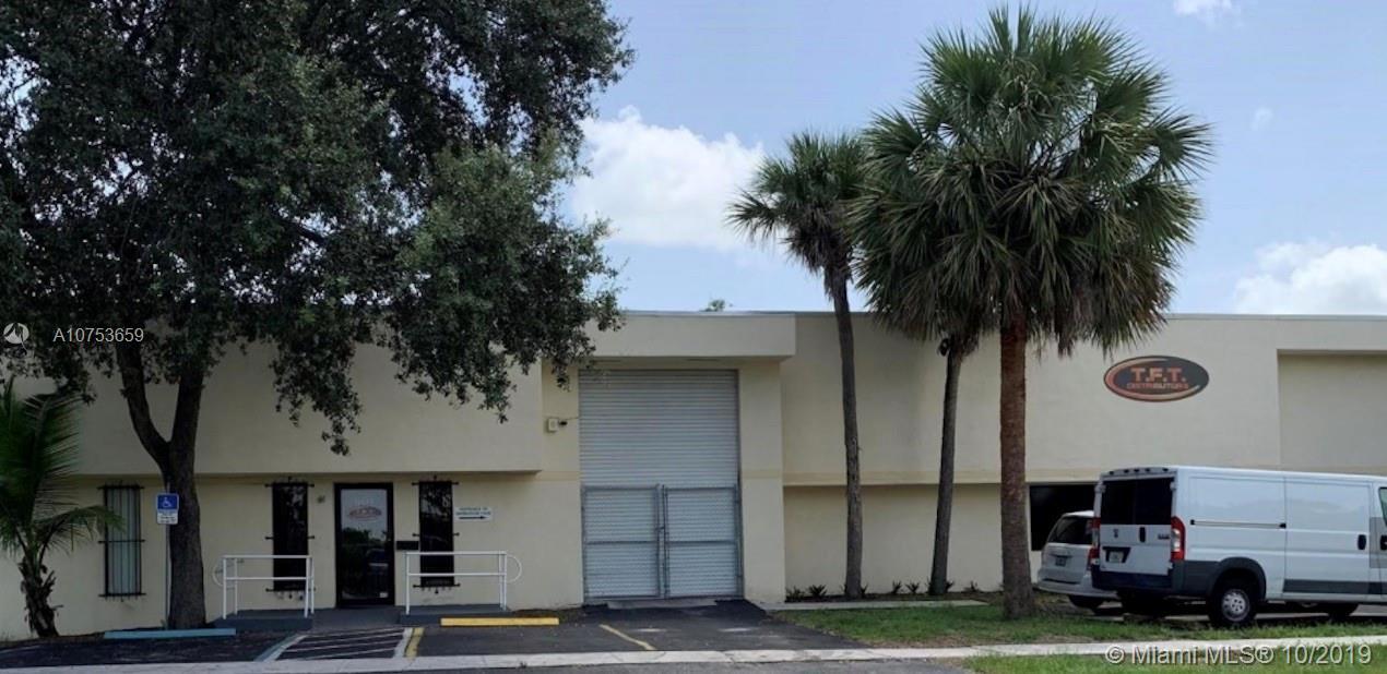 501 Old Griffin Rd, Dania Beach, FL 33004
