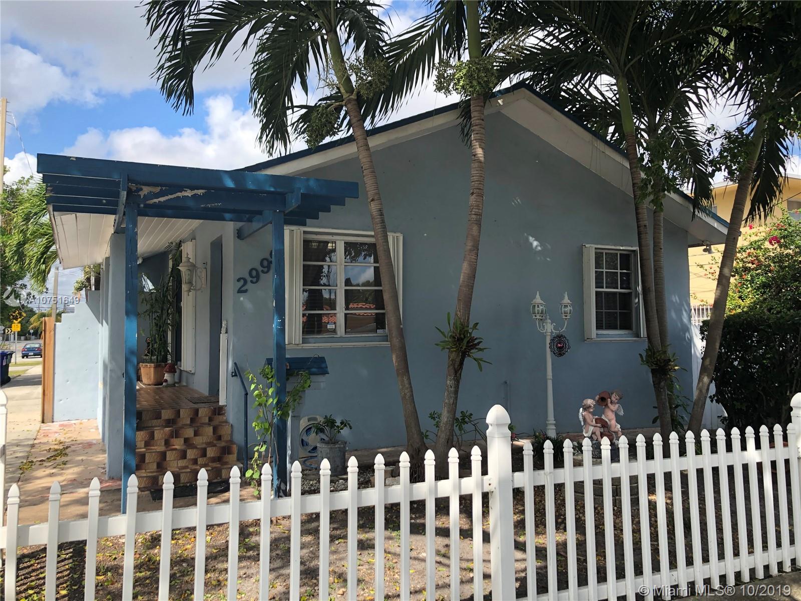 2999 SW 17th St, Miami, FL 33145