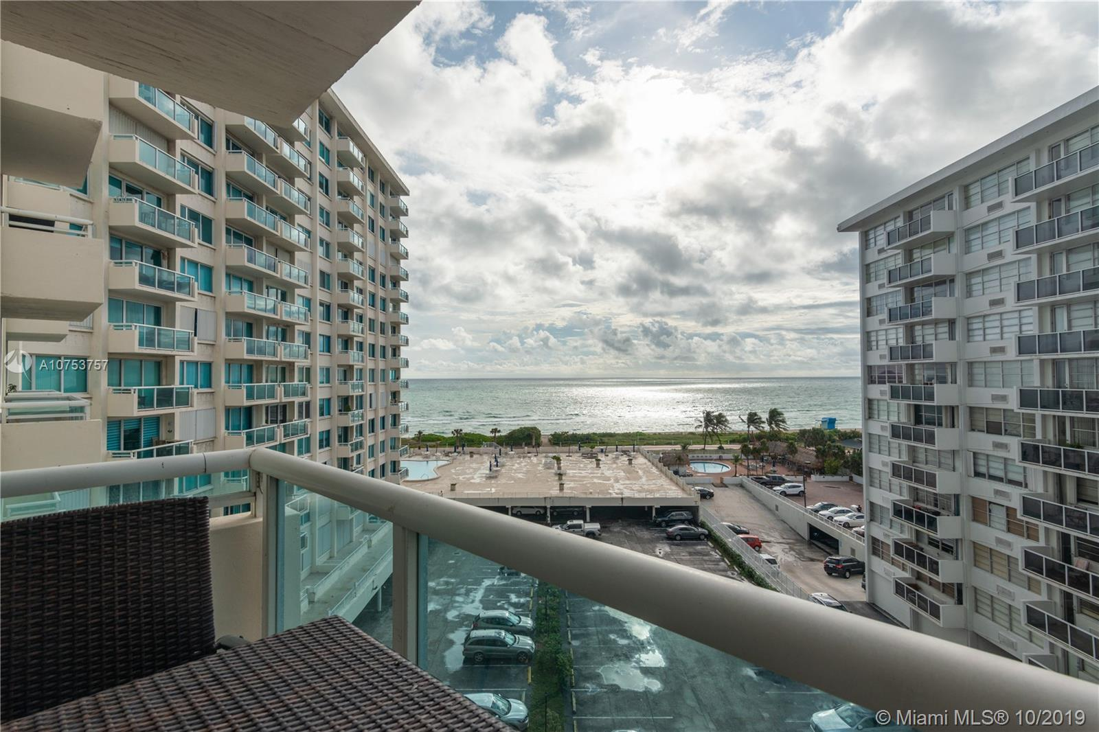 5333  Collins Ave #608 For Sale A10753757, FL