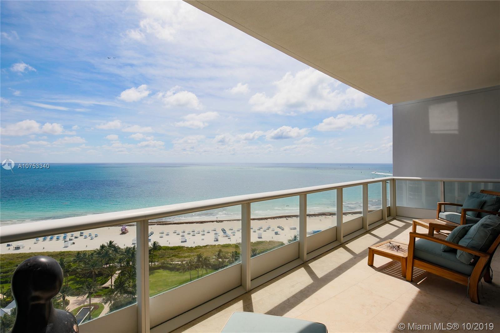 100 S Pointe Dr #1808 For Sale A10753340, FL