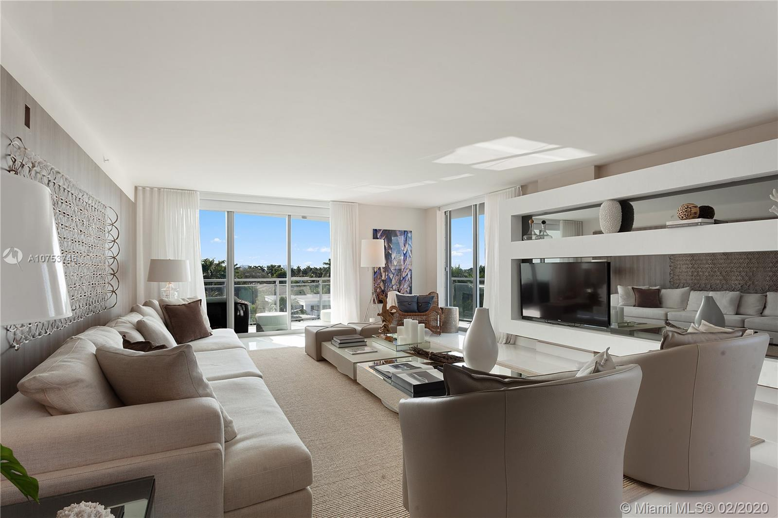 9400 W Bay Harbor Dr #504 For Sale A10753746, FL
