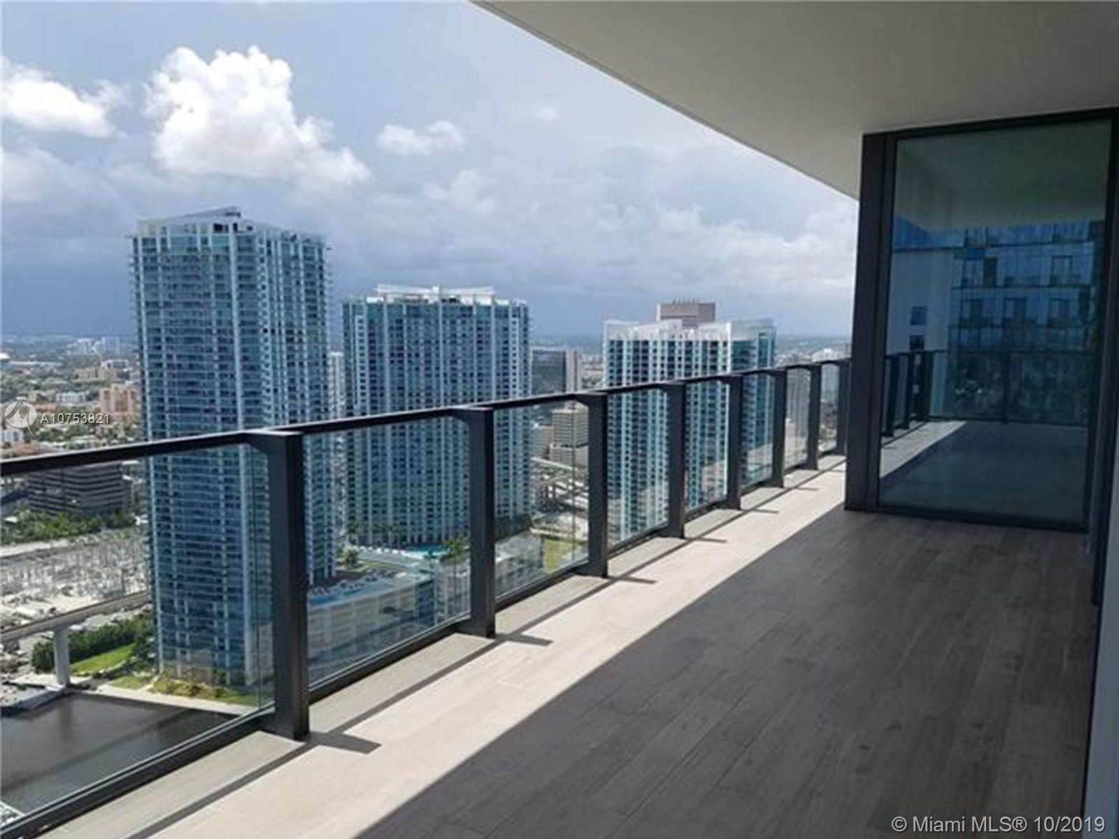 68 SE 6th St #3602 For Sale A10753821, FL
