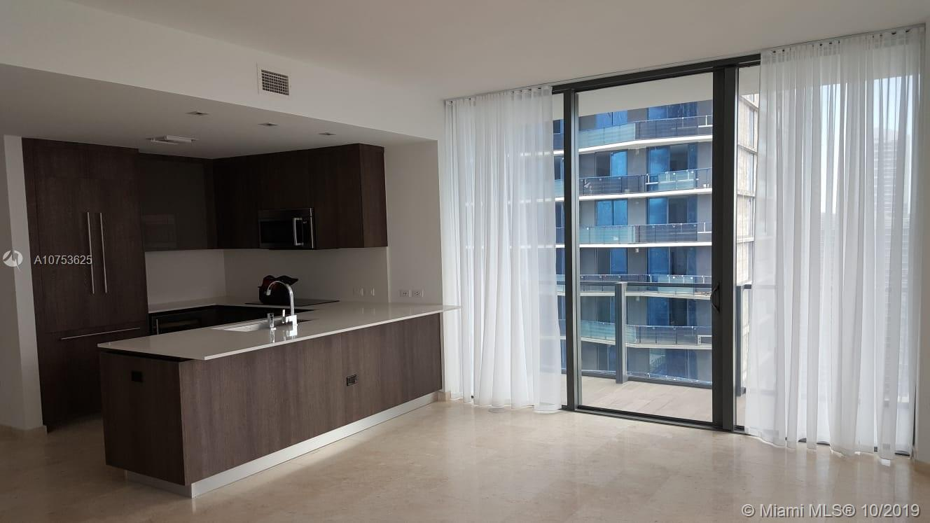 88 SW 7th St #3402 For Sale A10753625, FL