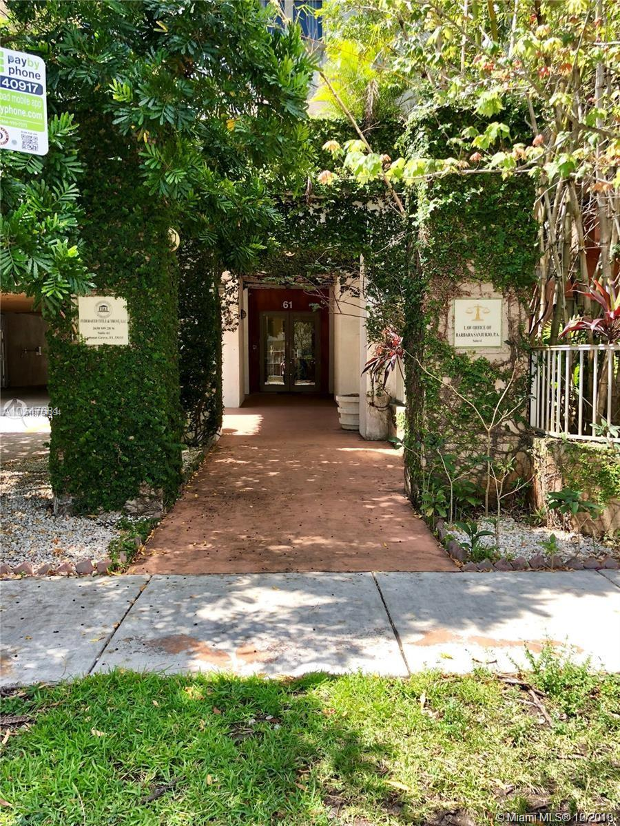 Located right off US-1 near the Heart of Coconut Grove, this unit is perfect for someone looking for an affordable unit in Prime Time Coconut Grove . This 1-bedroom/ 1-bath unit has all the essentials for easy living. Well kept unit equipped with all the necessary appliances: washer, dryer, and dishwasher. Plenty of natural light to give you that warm fuzzy feeling inside. Complex includes a Gym and One Parking Spot. Unit is leased until November 2020