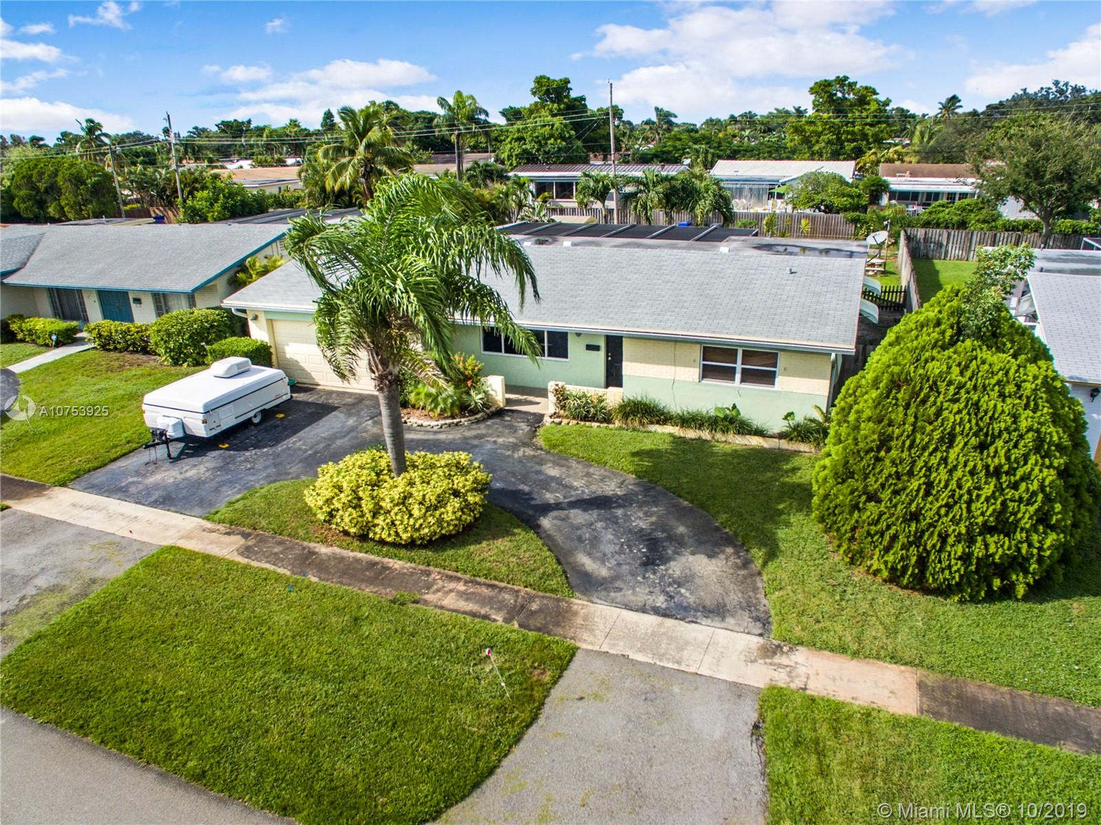 4209  Madison St  For Sale A10753925, FL