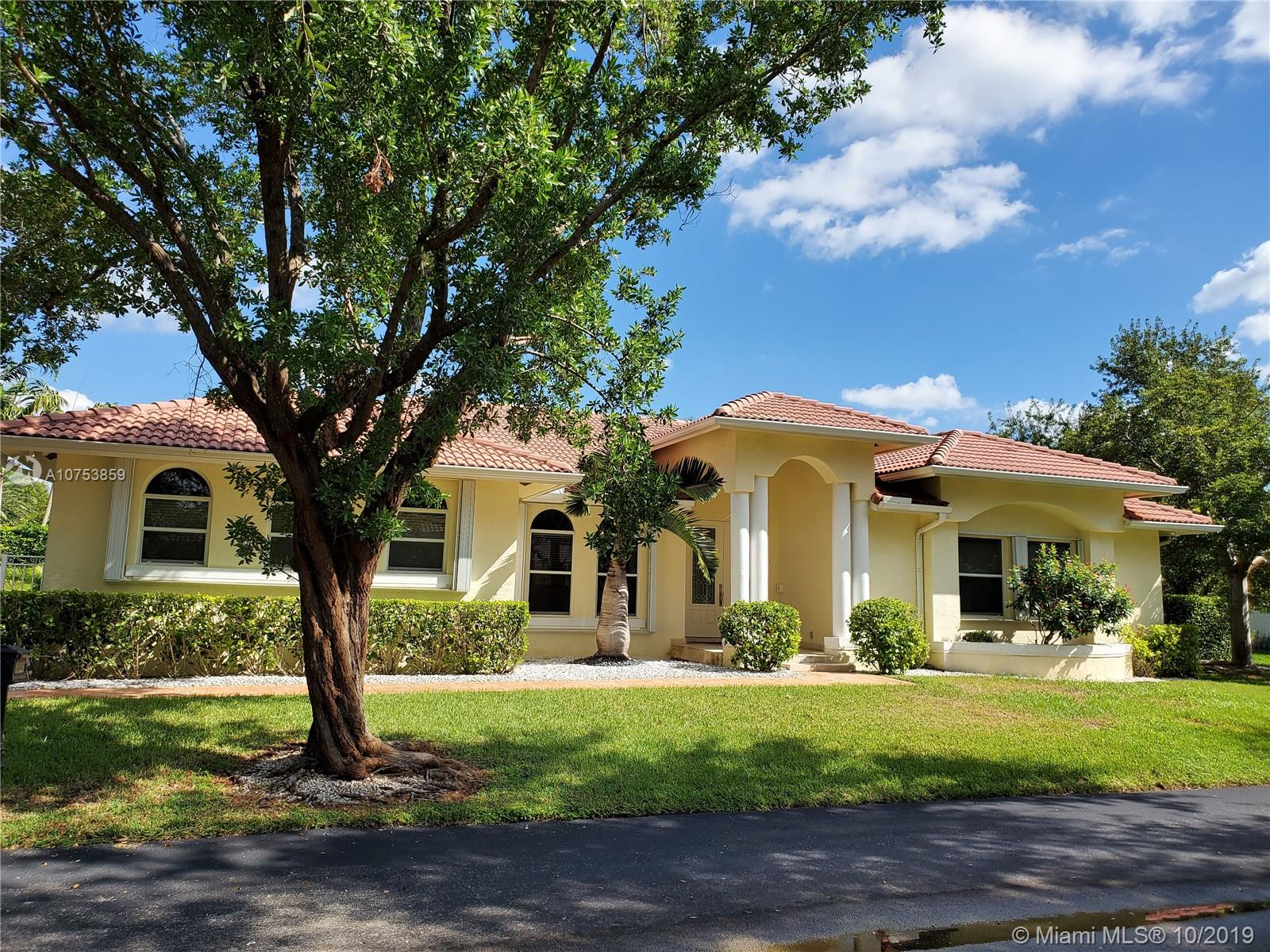 8125 SW 172 Ter  For Sale A10753859, FL