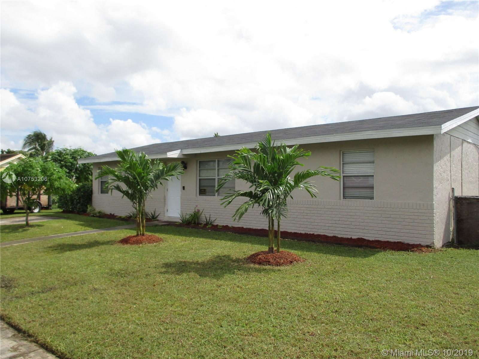 1790 SW 6th St  For Sale A10753206, FL