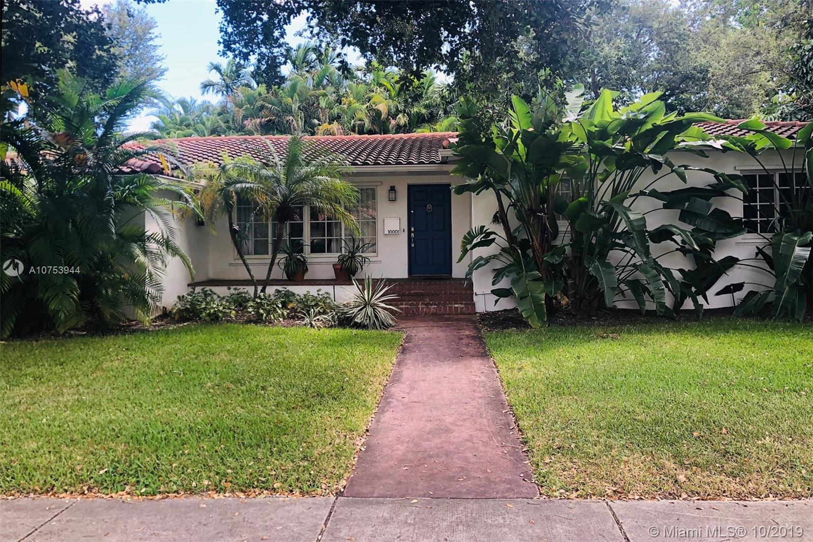 10001 NE 1st AVE  For Sale A10753944, FL