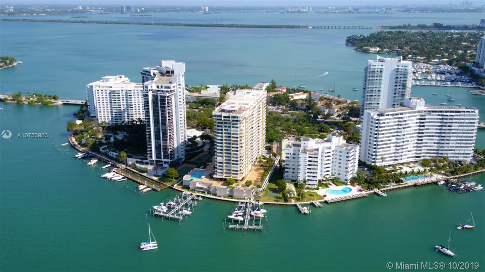 11  Island Ave #1407 For Sale A10753963, FL