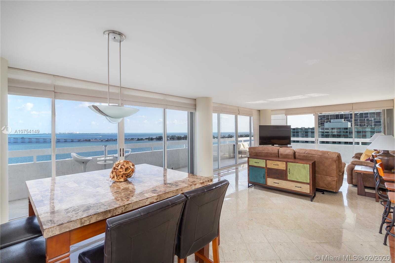 1627  Brickell Ave #1907 For Sale A10754149, FL