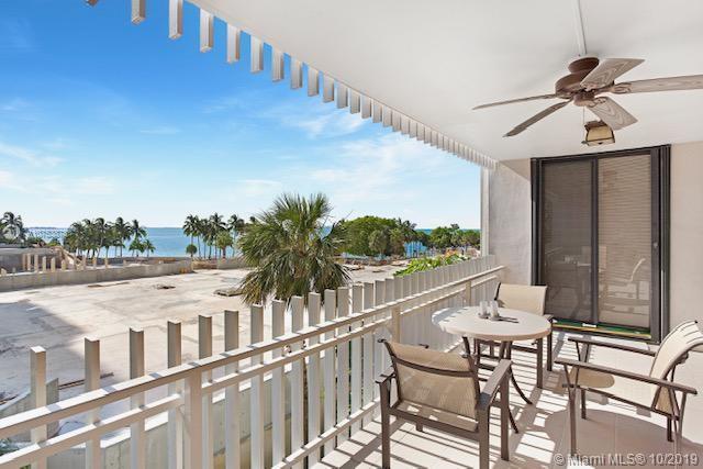 2  Grove Isle Dr #B307 For Sale A10753878, FL
