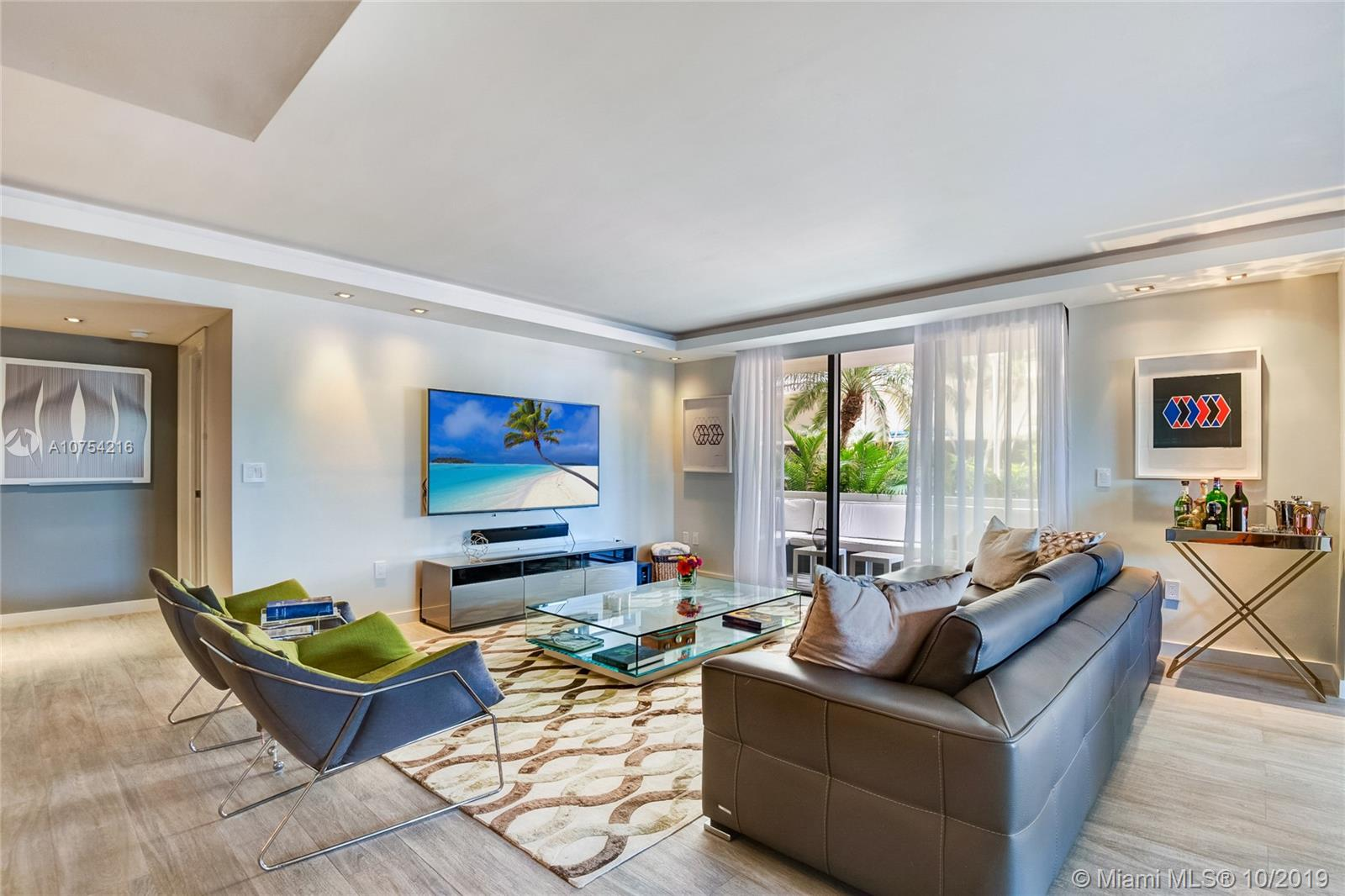 9801  Collins Ave #3Y For Sale A10754216, FL